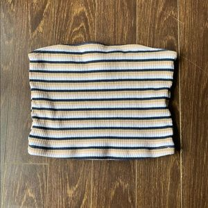Hollister Tube Top